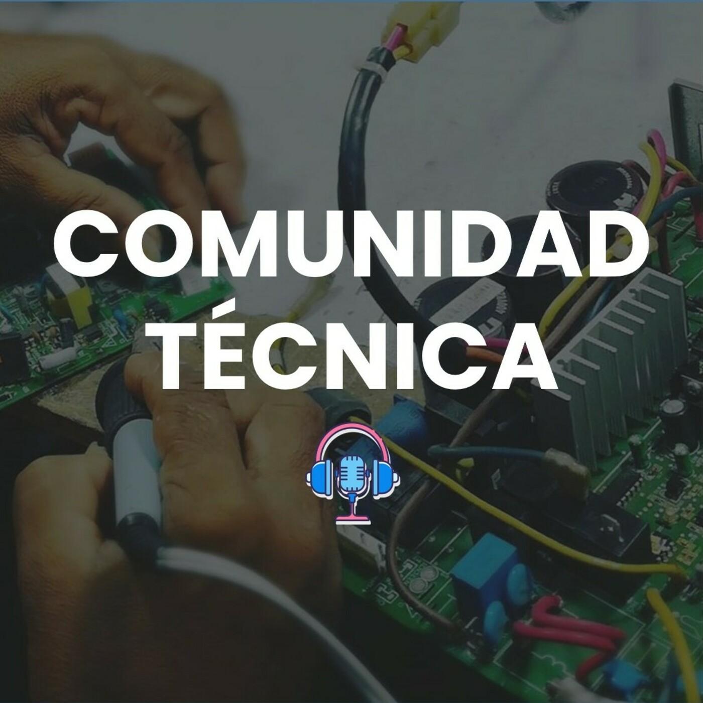 COMUNIDAD TÉCNICA